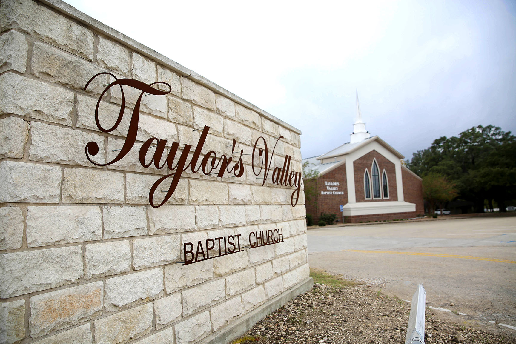 About Us - Taylor's Valley Baptist Church